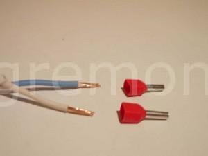 наконечники для проводов