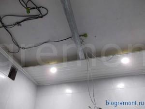 провод для светильников