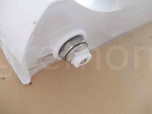 клапан маевского для радиатора